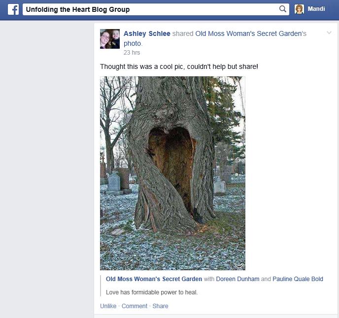 Ashely tree