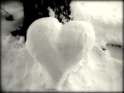 snow heart-001