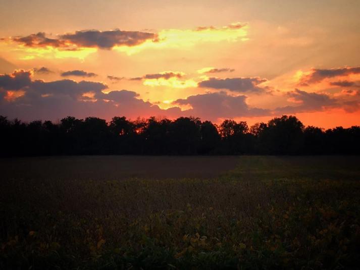 kelli-sunset